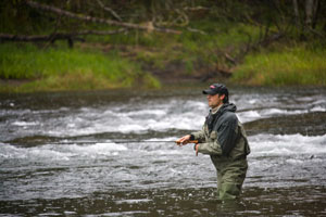 3TipsSuccessfullyFlyFishingRain blog
