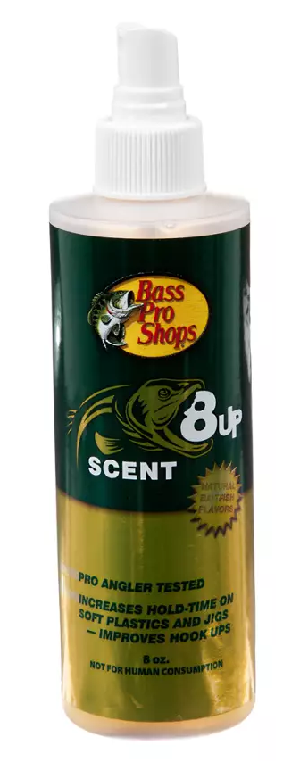 Bass Pro Shops 8Up Scent Attractant