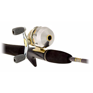 Bass Pro Shops TinyLite Spincast Rod Reel Combo