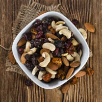 Berry Nutty Trailmix