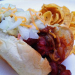 Bulldog Hot Dog Recipe