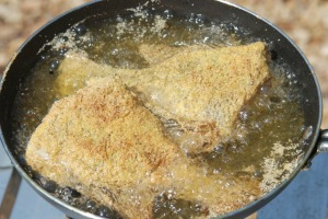 Crappie Fillets