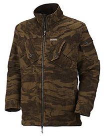 FavoriteWool ColumbiaExpeditionRidgeJacket