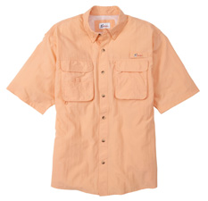 FishingClothingBG WWSNylonAnglerShirts
