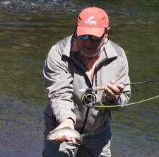 FlyFishingSmokeyMountains blog