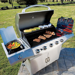 GrillingAccessories grill