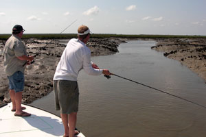 HowToFishSkinnyWatersRedfish blog