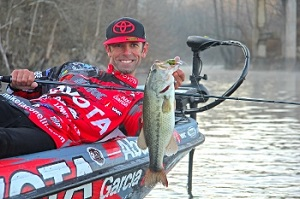 Iaconelli on the Rock 1