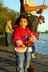 IntroduceChildFishing blog