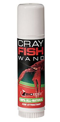 LowdownFishAttractants BioEdgeWand