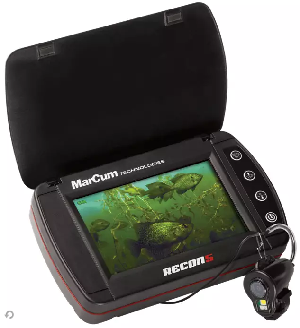 MarCum Recon 5 Pocket-Sized Underwater Viewing System
