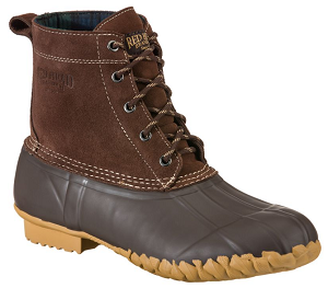 RedHead All-Season Classic II Lace-Up Insulated Waterproof Boots for Men