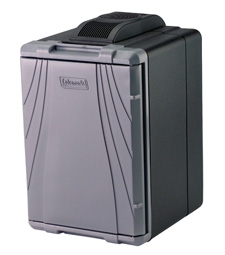 SelectingRightCooler ColemanPowerchill