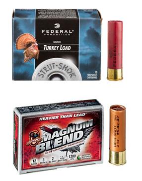 Which is Best? 3 or 3 1/2 inch Shotgun Shells   Bass Pro Shops