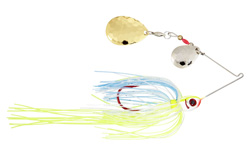 Spinnerbait Buying Guide | Bass Pro Shops
