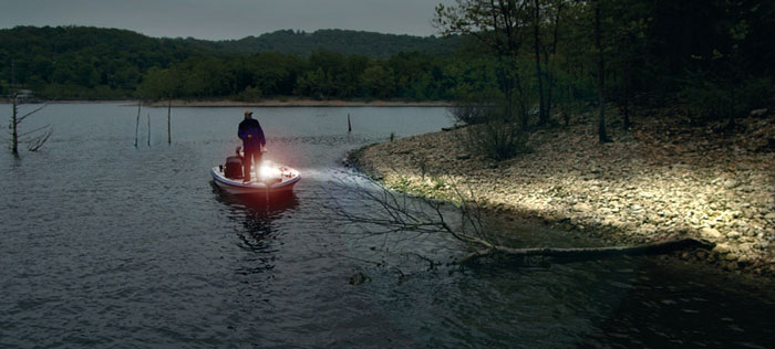 The Endless Possibilities of Spotlights | Bass Pro Shops