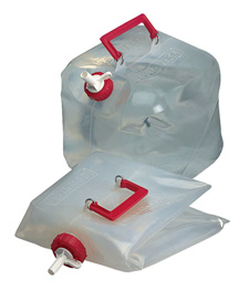 StayingHydrated Fold-A-CarrierWaterContainer