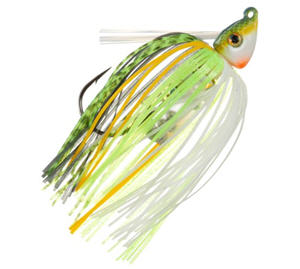 Strike King jig swim charuse