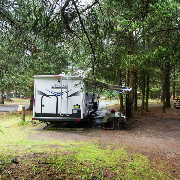 Five Most Common Questions About Towing & Setting Up Camper