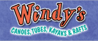 About Windy's Canoe Rental, click for more information