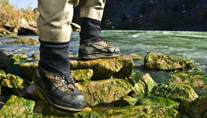 Perfect Wading Boot Sole