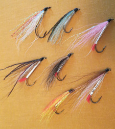 WrongAboutBucktailFlies blog