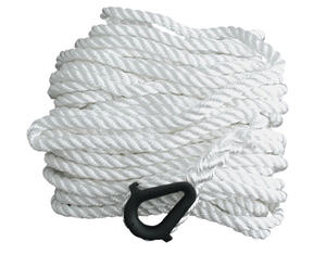 Bass Pro Shops Twisted Nylon Anchor Line