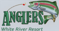 More about Anglers Inn White River Resort in Mountain View, Arkansas