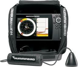 Humminbird Helix Ice Kit