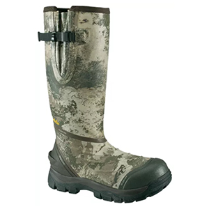 Cabela's Zoned Comfort Trac Rubber Hunting Boots