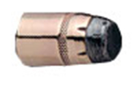 Hornady semi-jacketed hunting bullet