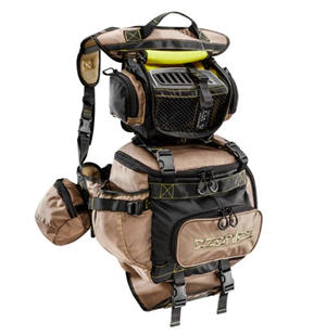 backpack ozonics kinetic