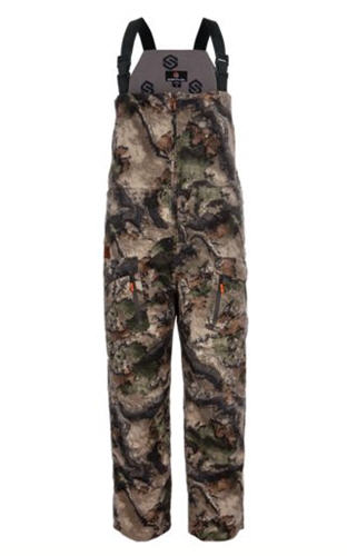 Shop Scent-Lok BE:1 Fortress Bibs for Men at basspro.com