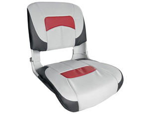 boat seat high back BPS