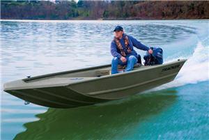 How to Gain Experience Navigating Shallow-Draft Fishing Boats | Bass