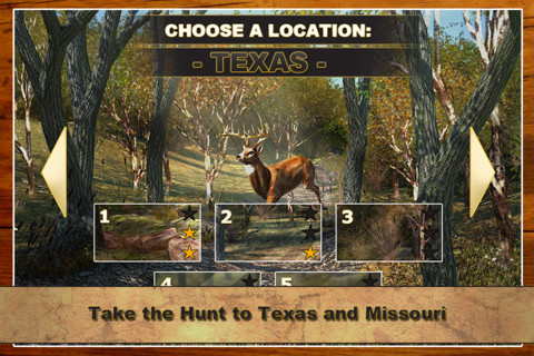 Bass Pro Shops The Hunt King of Bucks App