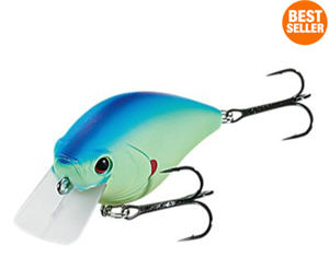 bps crankbait square bill