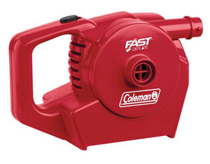 coleman qp air pump