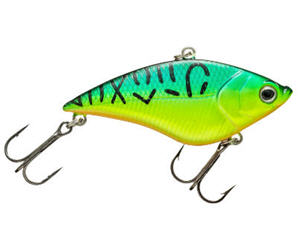 Bass Pro Shops crankbait fire tiger