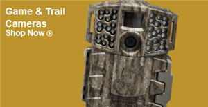 food plot game trail camera banner