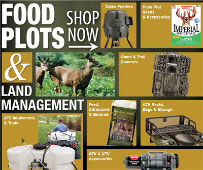 food plot products banner