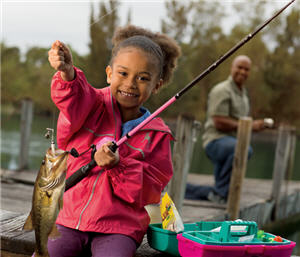 girl fishing 300