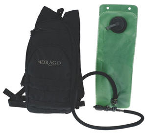 hydration pack drago