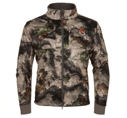 Shop Scent-Lok BE:1 Voyage Jacket for Men at basspro.com
