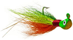jig bucktail Offshore Angler Holo