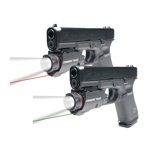 Crimson Trace Rail Master Pro Universal Laser Sight and Tactical Light