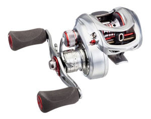 Bass Pro Shops Johnny Morris Platinum Signature Baitcast Reel