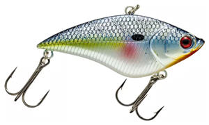 Bass Pro Shops XPS Rattle Shad