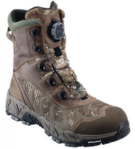 Insulated Hunting Boot