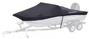TRACKER V-Hull Boat Cover
